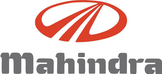 File:Mahindra and Mahindra Logo.png