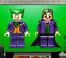 Lego Batman - Jokers Team Up!