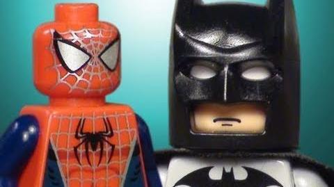 The Spider-Man Team-Up!