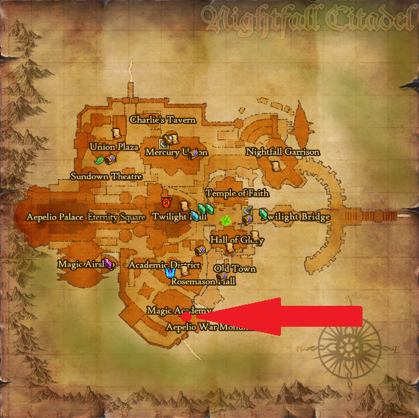 MapChristofAepelio