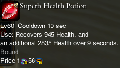 ItemSuperbHealthPotionDescription