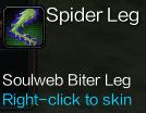 ItemSpiderLegDescription