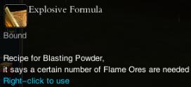 ItemExplosiveFormulaDescription