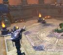 Drachenturm Ebene 1: Komog