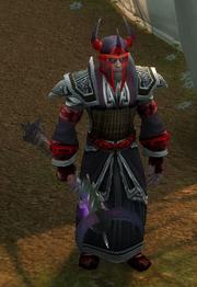 Lord Maldazzar