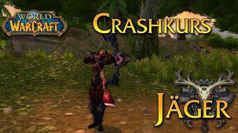 Crashkurs Jäger