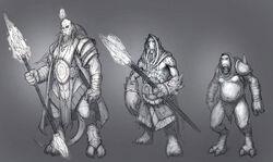 Draenei-Mutationen