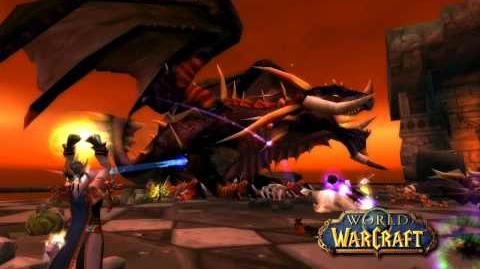 World of Warcraft Patch 1.6 Assault on Blackwing Lair Announcement-0
