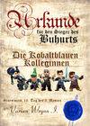 Buhurt-Urkunde
