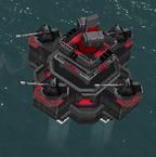 Missilecluster