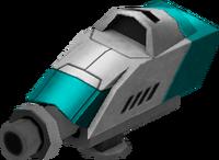 Warrior Cannon