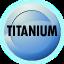 Titanium Ore Ping