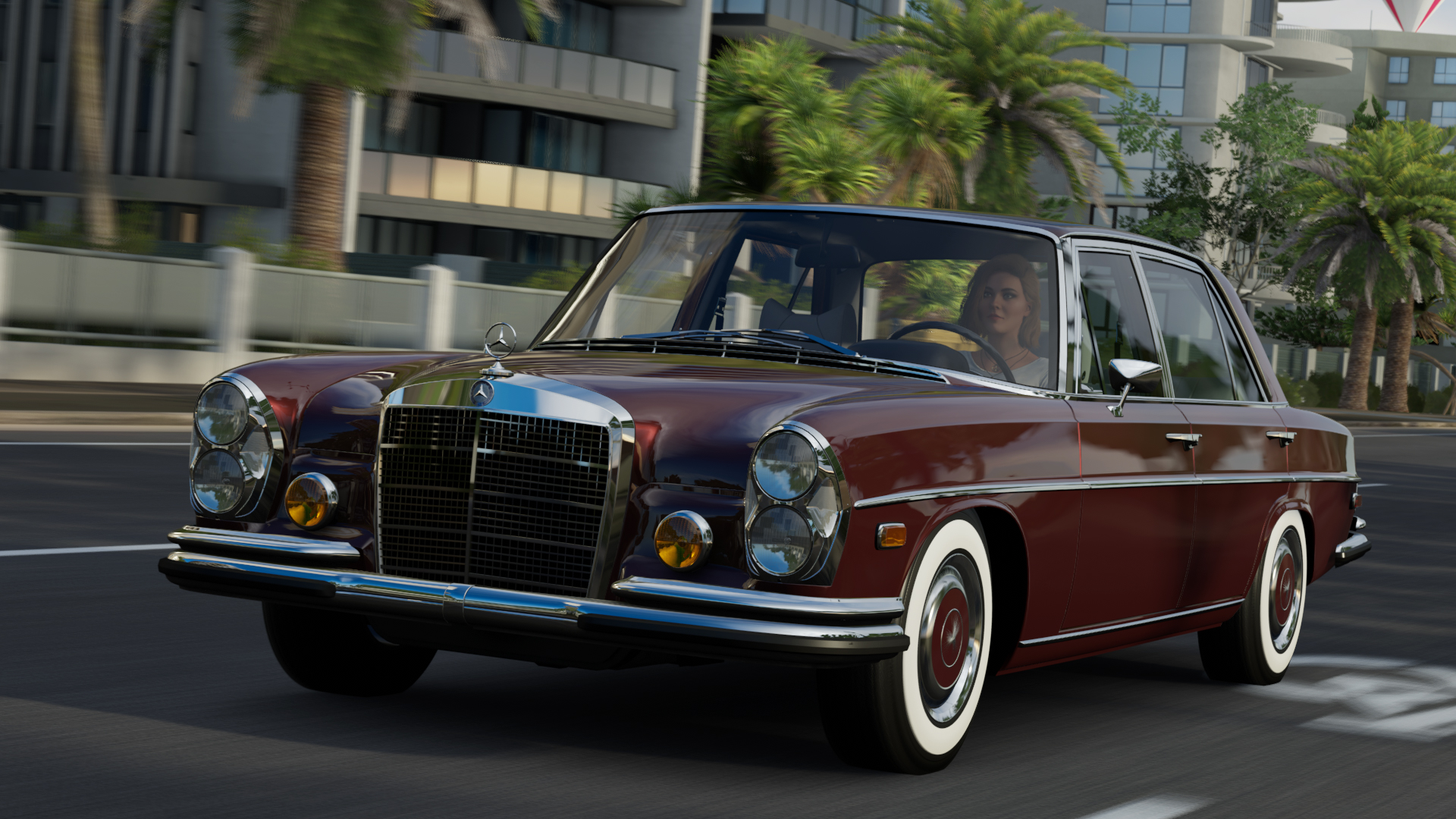 mercedes benz 300 sel 6 3 forza motorsport wiki fandom powered by wikia. Black Bedroom Furniture Sets. Home Design Ideas