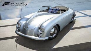 Porsche 356 Speedster in Forza Motorsport 6