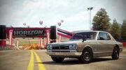 FH Nissan Skyline-2000GTR