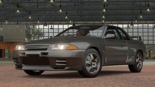 1993 Nissan Skyline GT-R V-Spec in Forza Horizon 3