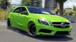 FH3 Mercedes A45 AMG HE