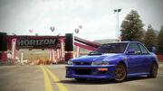 FH Subaru Impreza-1998