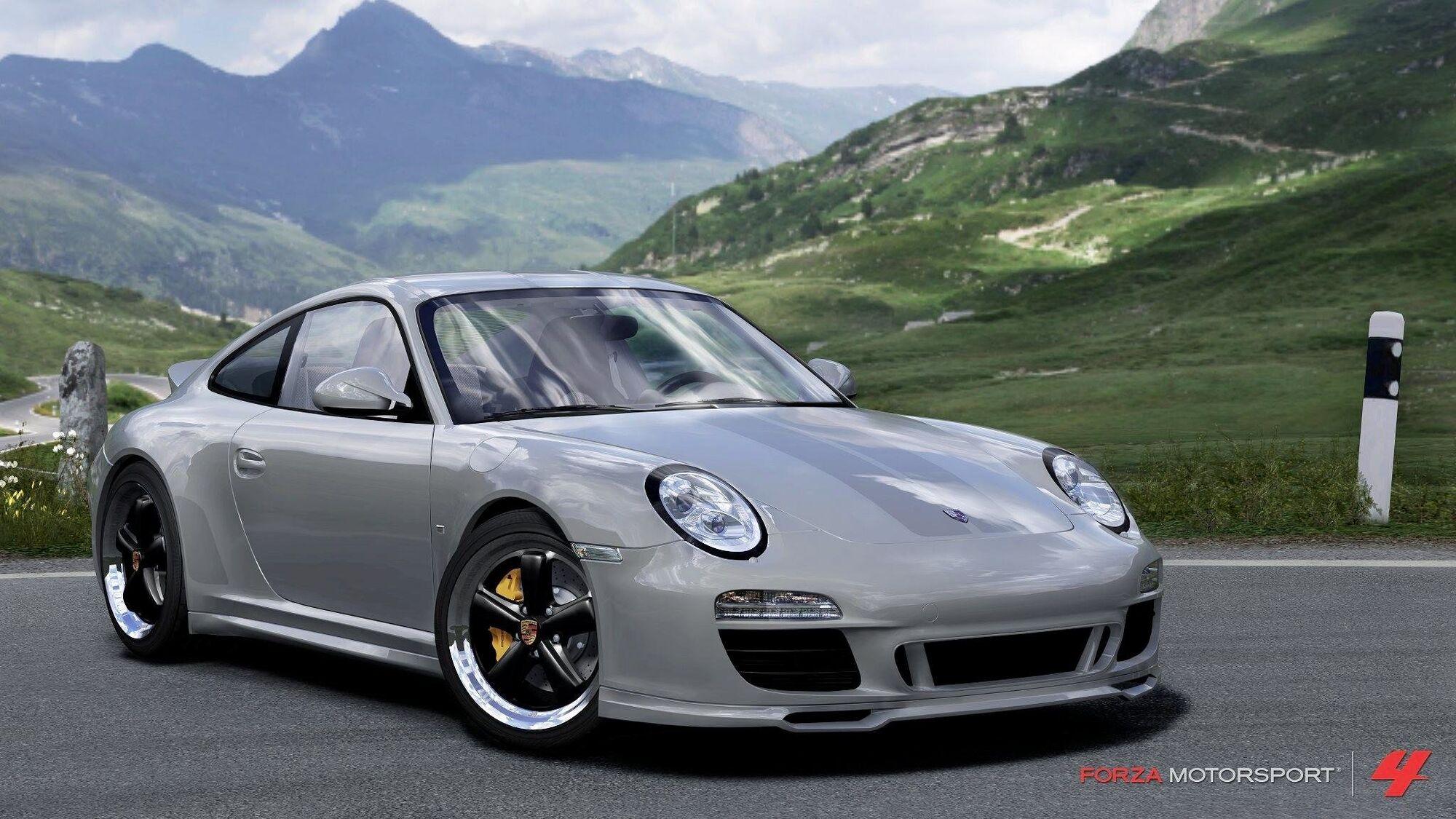 Porsche 911 Sport Classic  Forza Motorsport Wiki  FANDOM powered