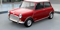 Mini Cooper S (1965)