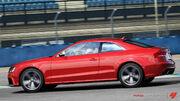 FM4 Audi RS5