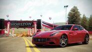 FH Ferrari FF