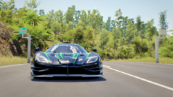 FH3 SpeedTrap