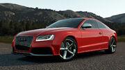 FH2 Audi RS5