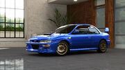 FM5 Subaru Impreza-1998