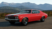 FH2 Chevrolet ChevelleSS454