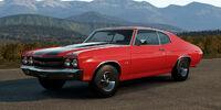 Chevrolet Chevelle Super Sport 454