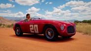FH3 Ferrari 166MMBarchetta