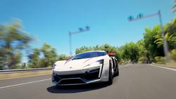FH3 SpeedZone