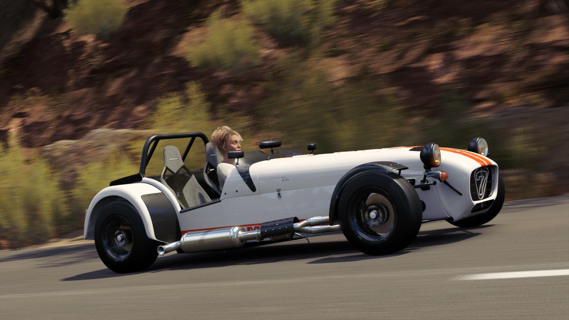 Caterham Superlight R500  Forza Motorsport Wiki  FANDOM powered