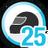 FM3 Achievement DriverLevel25