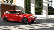 FM5 Audi RS3