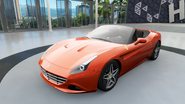 FH3 Ferrari CaliforniaT Vista