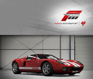 FM4 2005 Ford gt