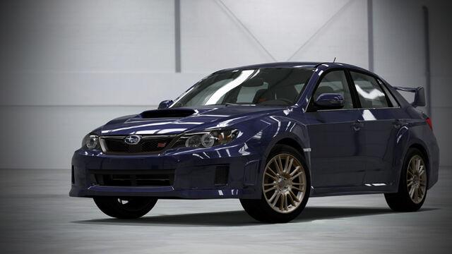 File:2011 Subaru Impreza WRK STi.jpg