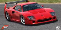 1989 F40 Competizione