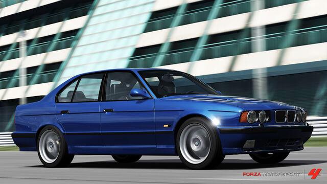 File:1995 BMW M5.jpg
