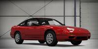 1994 240SX SE