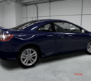 2006 Civic Si Coupe