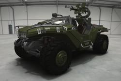 2554 M12 Warthog FAV