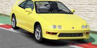 2001 Integra Type-R