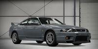 1997 Skyline GT-R V-Spec