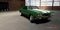 1970 Chevelle SS-454