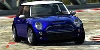 2003 Cooper S