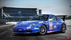2005 66 AXA Racing 911 GT3 Cup (996)