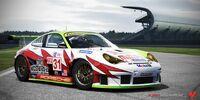 2005 31 Petersen-White Lightning 911 GT3-RSR